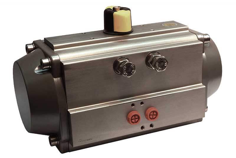 Alpha-Pompe-attuatore-pneumatico-alluminio-regolazione-esterna-RE101