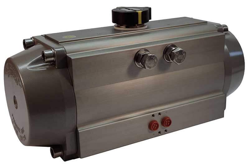 Alpha-Pompe-attuatore-pneumatico-alluminio-regolazione-esterna-RE146