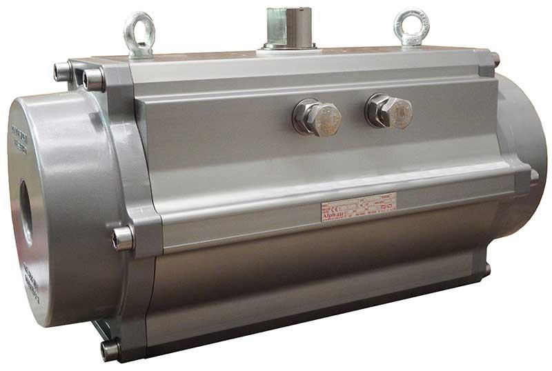 Alpha-Pompe-attuatore-pneumatico-alluminio-regolazione-esterna-RE241