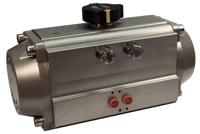 Alpha-Pompe-attuatore-pneumatico-alluminio-regolazione-esterna-RE116