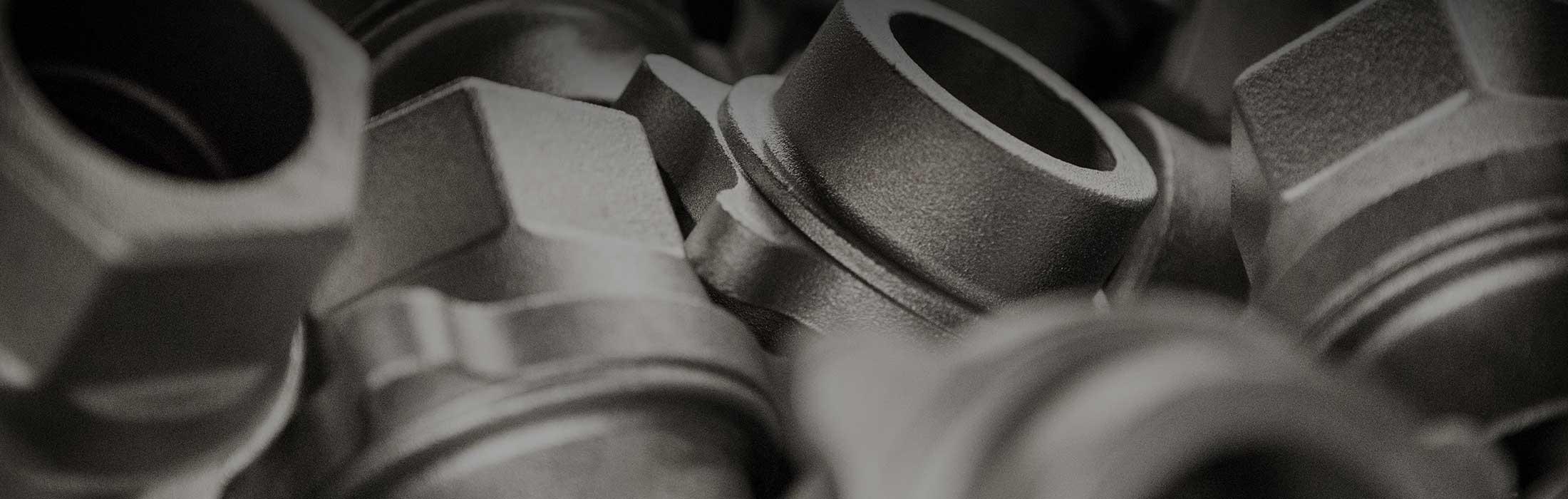 Alpha Pompe Valvole pneumatiche